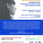 Conference for Perinatal Loss Counselors